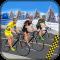 Extreme Bicycle Racing 2019