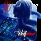 Wild Wolfman Keyboard Theme