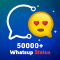 50000+ Latest Status Collection