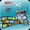All Video to MP3 Converter : MP3 Audio Converter