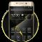 Black Luxury Theme for Huawei