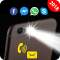 Flash on call and SMS & Flash notification 2019