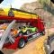Vehicle Transporter Trailer Truck Game