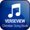 VerseVIEW Christian Song Book