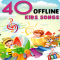 Best Kids Song-Free Offline Song
