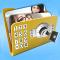 XEN Mobile Gallery Files Vault: Lock Apps