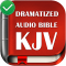 KJV Audio Bible Dramatized, King James Audio Bible
