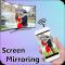 Screen Mirroring Display Mobile Screen On TV