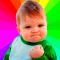 Troll Face Photo Meme Stickers: Whatsapp sticker