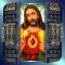 God Door Lock Screen