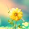 3D Flowers Live Wallpaper Lite
