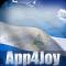 Nicaragua Flag Live Wallpaper