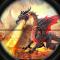 Dragon Shooting Game 2018