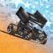 Dirt Racing Sprint Car Game 2
