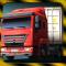 Real Truck Parking 3D
