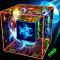 Amazing Cube Live Wallpaper Pro