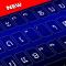 Lao Color Keyboard 2019