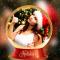 Christmas Card PIP Art Camera Maker