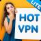Super Fast Hot VPN-Free Vpn Proxy Master Lite VPN