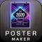 Poster Maker Flyer Maker 2020 free graphic Design