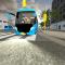 IDBS Simulator Bus Lintas Sumatera