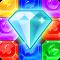 Diamond Dash Match 3