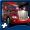 Duty Truck Parking Simulation
