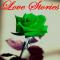 Love Stories - (AudioBook)