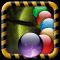 Marble Blast:Space Saga