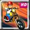 Urban Bike Race - Racing Game