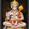 Hanuman Chalisa-Aarti-Images