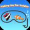 Fishing Joy For Toddler