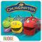 Chuggington: Kids Train Game