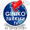 GinikoTurkish TV for AndroidTV