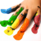 Drawing Fingers for kids