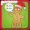 Christmas Talking Gingerbread