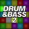Drum & Bass Dj Drum Pads 2