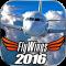FlyWings Flight Simulator X 2016 HD