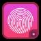 AppLock FingerPrint fake theme