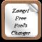 Zawgyi Free Fonts Changer