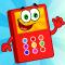 Kids Phone Educational Games