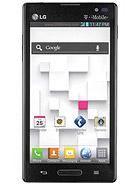 LG Optimus L9 P769